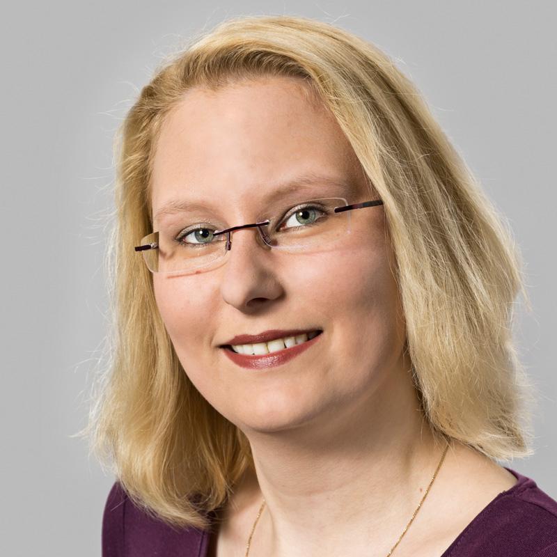 Jennifer Neuenfeldt-Böhmer